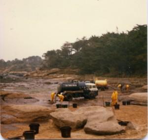 Trégastel marée noire (2)